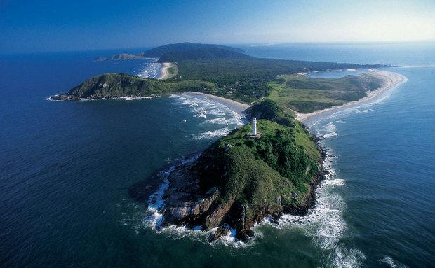 ilha do